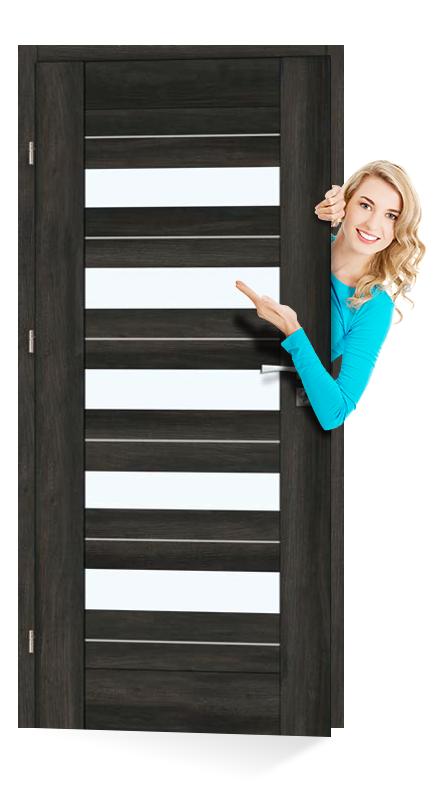 Drzwi Voster Producent Nowoczesnych Drzwi Wewnętrznych